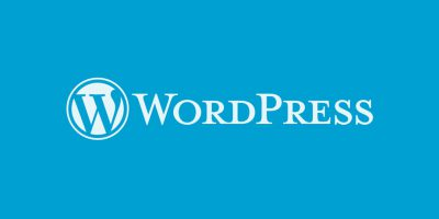 WordPress website populair